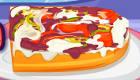 cuisine : La pizza revisitée