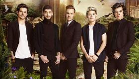 Paroles & vidéos : One Direction - Night Changes