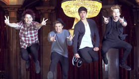Paroles & vidéos : 5 Seconds of Summer - Good Girls