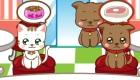 cuisine : Restaurant pour chat