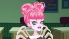 Habille C.A Cupid de Monster High