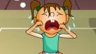 Jeux de fille : Jeu de bébé à la garderie