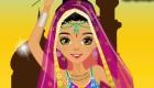 habillage : Un look totalement indien  - 4