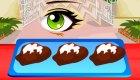 cuisine : Gâteaux au chocolat noir - 6