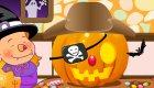 gratuit : Faire une citrouille pour Halloween