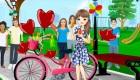 habillage : Relooking de vélo