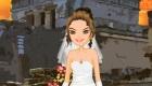 habillage : Habille une mariée Maya