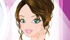 maquillage : Une mariée à préparer
