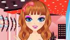 maquillage : Deviens coiffeuse dans un salon
