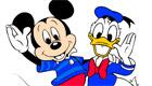 stars : Jeux de Disney en ligne