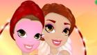 maquillage : Se marier en Jamaïque