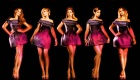 Paroles & vidéos : Girls Aloud - Beautiful Cause You Love Me
