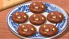 cuisine : Prépare des cookies au chocolat