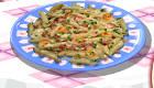 cuisine : Des pâtes à la carbonara - 6