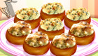 cuisine : Des champignons farcis - 6