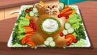 cuisine : Cuisine du pain en forme de lapin