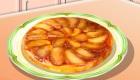 cuisine : Cuisine une tarte tatin