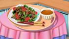 cuisine : Salade de boeuf thai