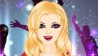 maquillage : Maquillage d'actrice pour une soirée - 3