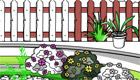 gratuit : Jeux de jardin en ligne - 11
