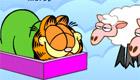 stars : Jeu de Garfield