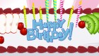 cuisine : Cuisiner un gâteau d'anniversaire