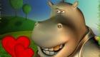 habillage : Habille un hippo - 4