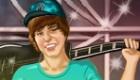 stars : Jeux de Justin Beiber en ligne