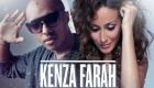 Paroles & vidéos : Kenza Farah feat Soprano - Coup de coeur