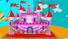 cuisine : Jeu de gâteau enchanté pour filles