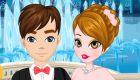 maquillage : Maquillage de mariée à Las Vegas