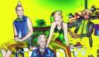 Paroles & vidéos : No Doubt - Settle Down