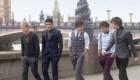 Paroles & vidéos : One Direction - I Should Have Kissed You
