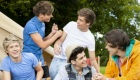 Paroles & vidéos : One Direction - Live While We're Young