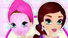 maquillage : Des diamants à volonté