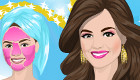 stars : Jeu de Pretty Little Liars