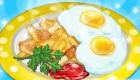 cuisine : Cuisine un petit-déjeuner anglais - 6
