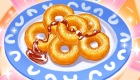 cuisine : Cuisiner des donuts  - 6