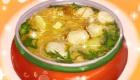 cuisine : Cuisine une soupe pour un chien