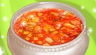 cuisine : Cuisine une soupe italienne