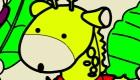gratuit : Jeux de peinture d'animaux