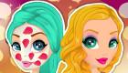 maquillage : Un nouveau look de fille pour la rentrée
