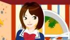 habillage : Habille une écolière au Japon