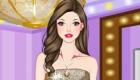 maquillage : Une soirée à strass et paillettes - 3