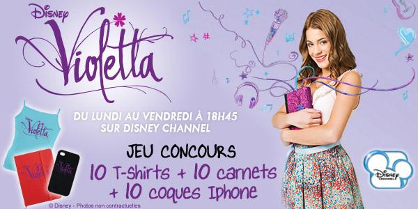 Participe nos jeux concours jeux 2 filles - Jeux de violetta saison 2 ...