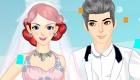 habillage : Le mariage de Rose