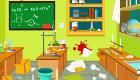 gratuit : Nettoie le laboratoire