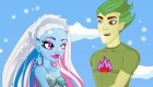 stars : Jeu de couple Monster High - 10