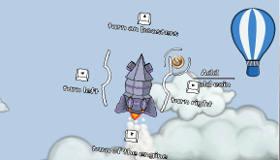 gratuit : Minions Racket la Lune