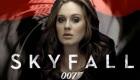 Paroles & vidéos : Adele - Skyfall